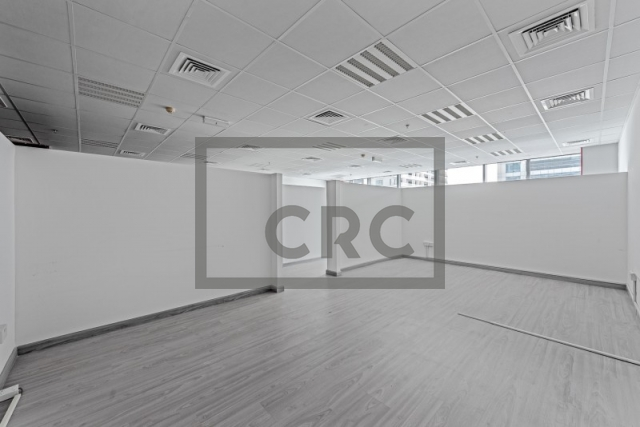 office for sale in business bay, sobha ivory tower 1 | 4