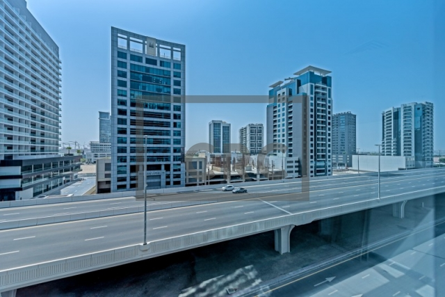 office for sale in business bay, sobha ivory tower 1 | 7