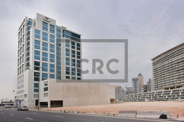 office for sale in business bay, sobha ivory tower 1 | 10