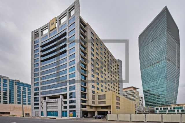 office for sale in business bay, sobha ivory tower 1 | 11