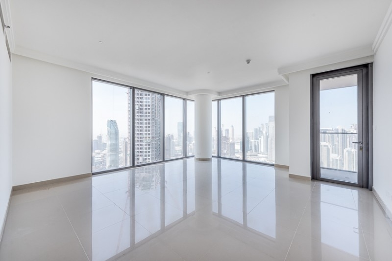 2 Bedroom Apartment For Sale in  Boulevard Point,  Downtown Dubai | 2
