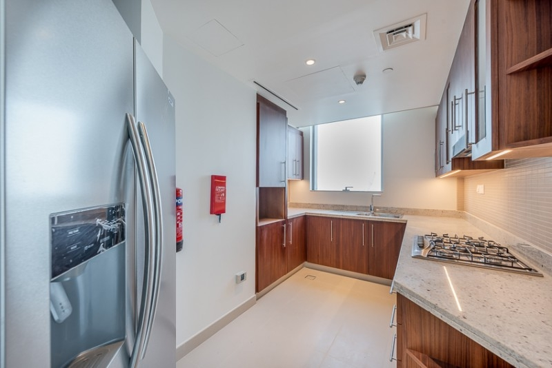 2 Bedroom Apartment For Sale in  Boulevard Point,  Downtown Dubai | 7