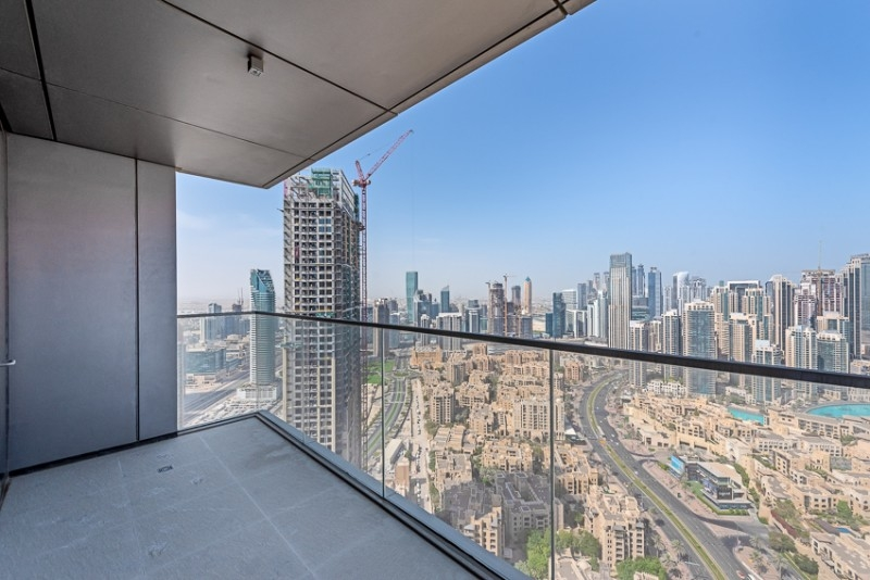 2 Bedroom Apartment For Sale in  Boulevard Point,  Downtown Dubai | 1