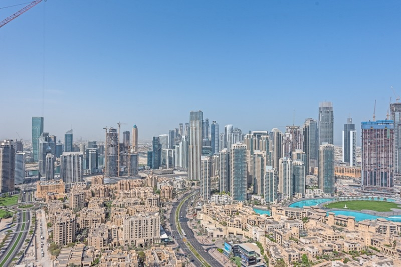 2 Bedroom Apartment For Sale in  Boulevard Point,  Downtown Dubai | 12