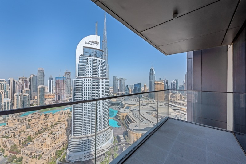 2 Bedroom Apartment For Sale in  Boulevard Point,  Downtown Dubai | 4