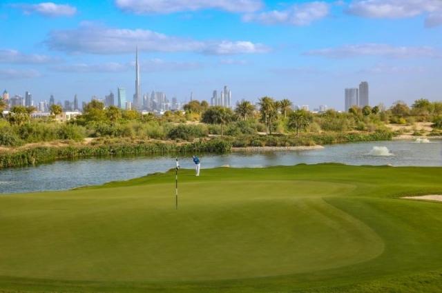 Parkways, Dubai Hills Estate