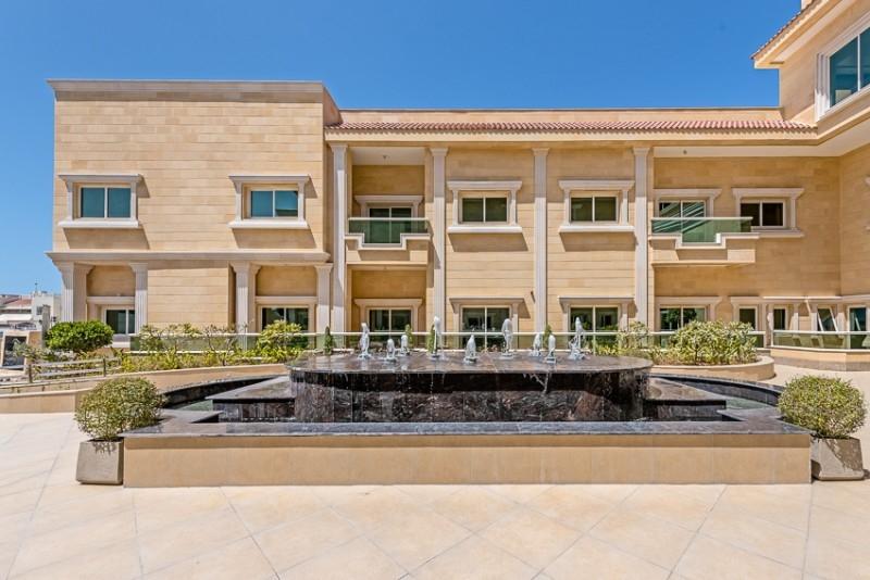 1 Bedroom Apartment For Rent in  La Plage Complex,  Jumeirah   7