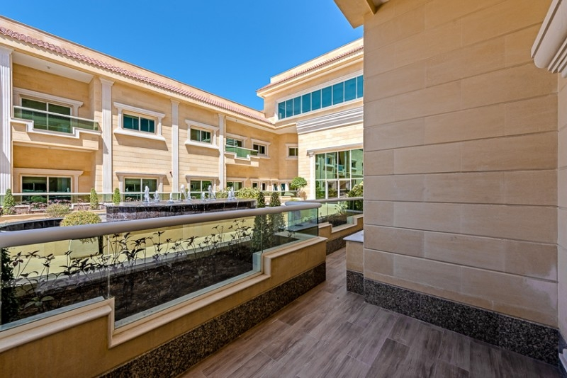 1 Bedroom Apartment For Rent in  La Plage Complex,  Jumeirah   8