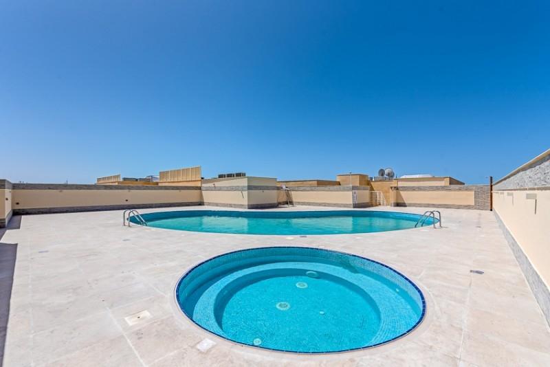 1 Bedroom Apartment For Rent in  La Plage Complex,  Jumeirah   11