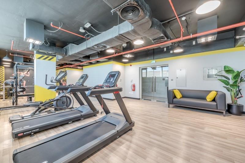 1 Bedroom Apartment For Rent in  La Plage Complex,  Jumeirah   13