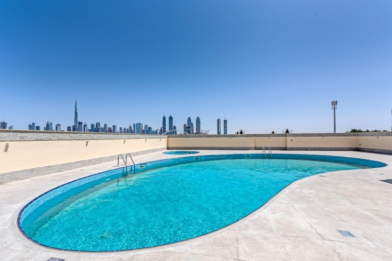 1 Bedroom Apartment For Rent in  La Plage Complex,  Jumeirah   10