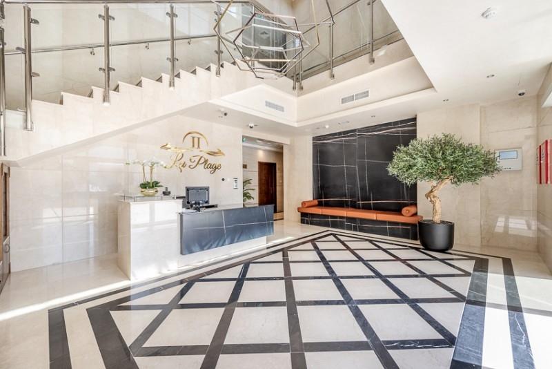 1 Bedroom Apartment For Rent in  La Plage Complex,  Jumeirah   12