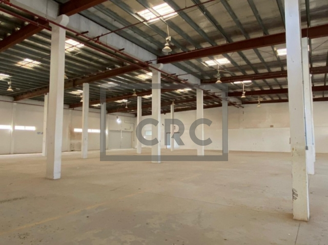 40,000 sq.ft. Warehouse in Jebel Ali Industrial 1, Jebel Ali Industrial 1 for AED 999,999