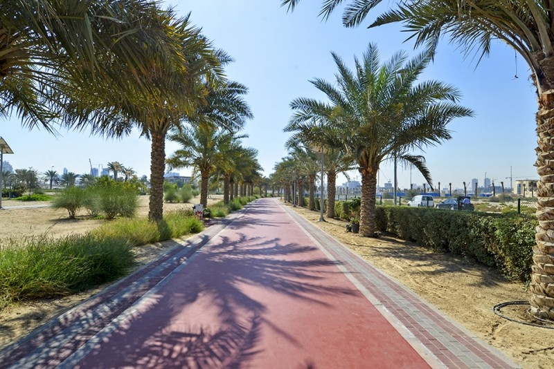 Studio Apartment For Rent in  Bloom Towers,  Jumeirah Village Circle | 11