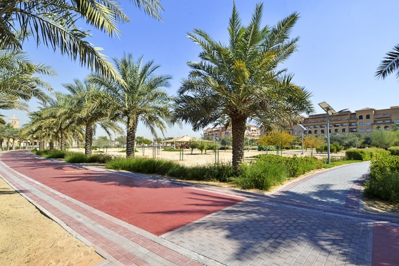 Studio Apartment For Rent in  Bloom Towers,  Jumeirah Village Circle | 12
