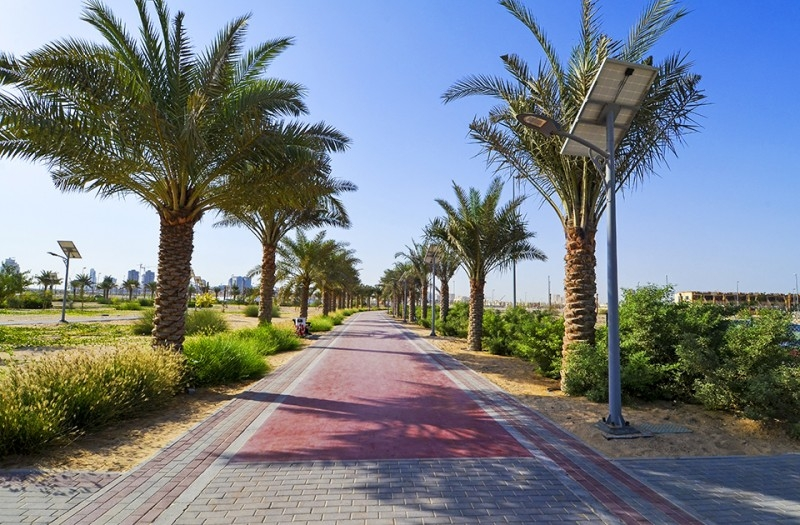Studio Apartment For Rent in  Bloom Towers,  Jumeirah Village Circle | 13
