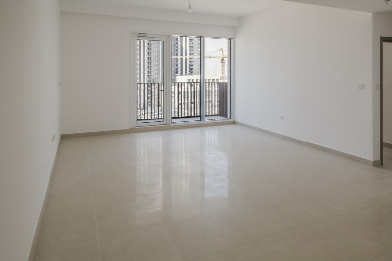 1 Bedroom Apartment For Rent in  Creek Horizon,  Dubai Creek Harbour (The Lagoons) | 1