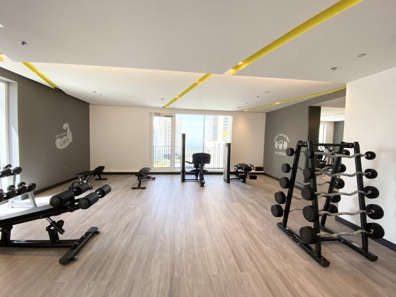 1 Bedroom Apartment For Rent in  Creek Horizon,  Dubai Creek Harbour (The Lagoons) | 10