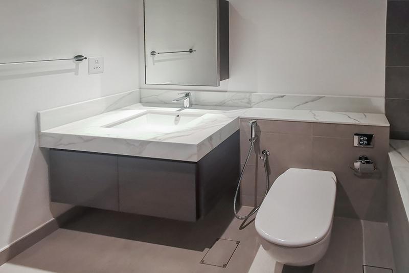 1 Bedroom Apartment For Rent in  Creek Horizon,  Dubai Creek Harbour (The Lagoons) | 7