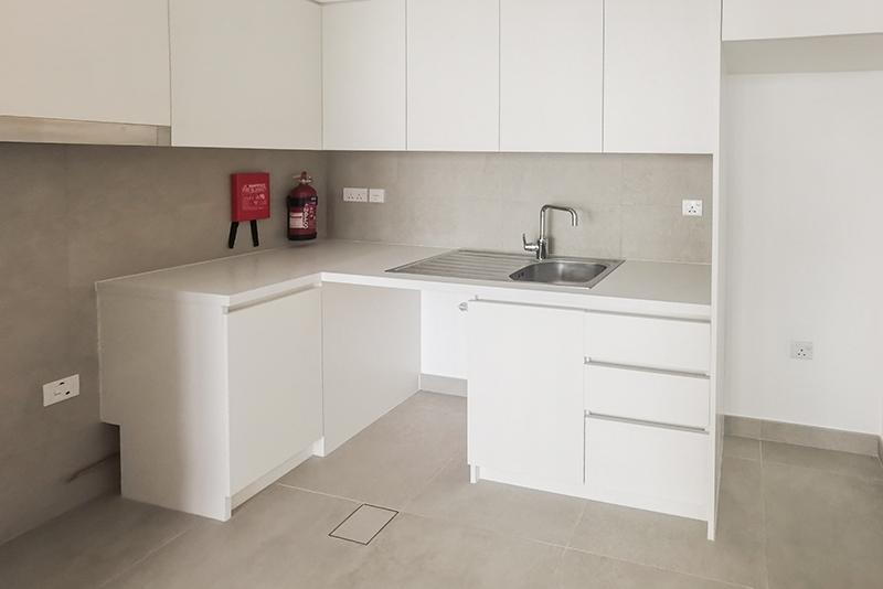 1 Bedroom Apartment For Rent in  Creek Horizon,  Dubai Creek Harbour (The Lagoons) | 3