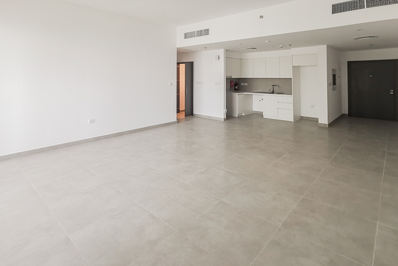 1 Bedroom Apartment For Rent in  Creek Horizon,  Dubai Creek Harbour (The Lagoons) | 2