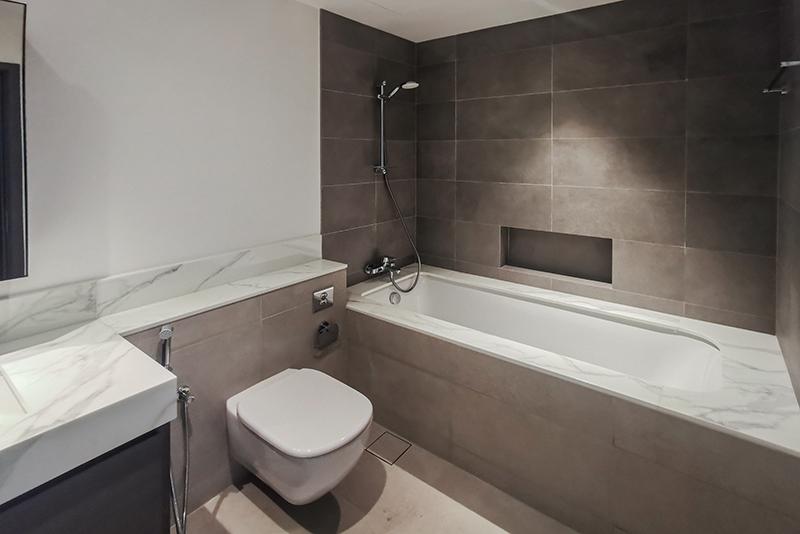 1 Bedroom Apartment For Rent in  Creek Horizon,  Dubai Creek Harbour (The Lagoons) | 8