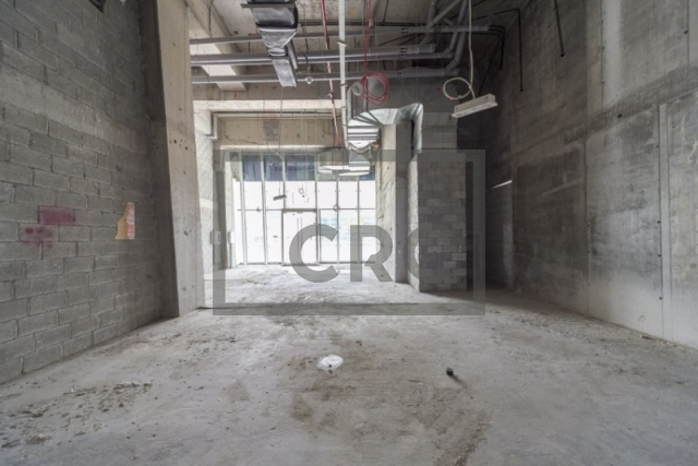 retail for rent in business bay, the pad | 9