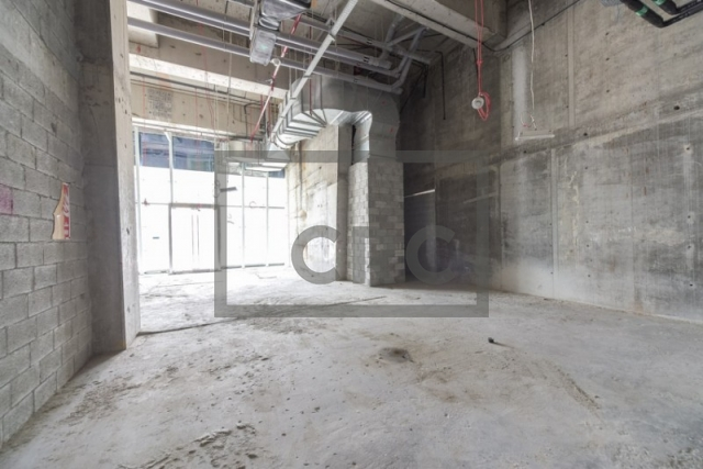 retail for rent in business bay, the pad | 1