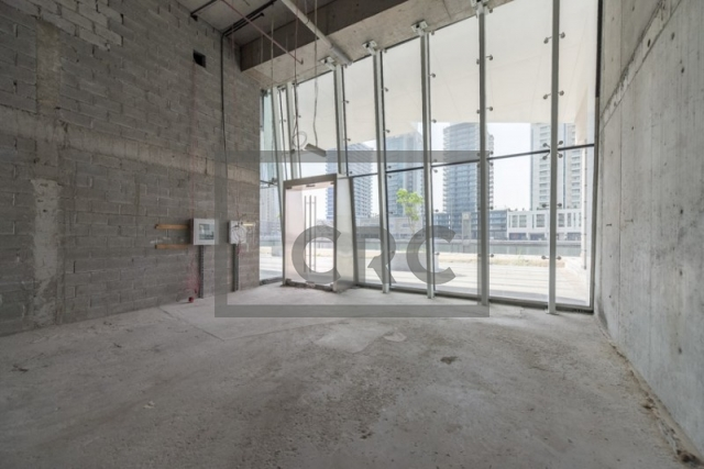 retail for rent in business bay, the pad | 3