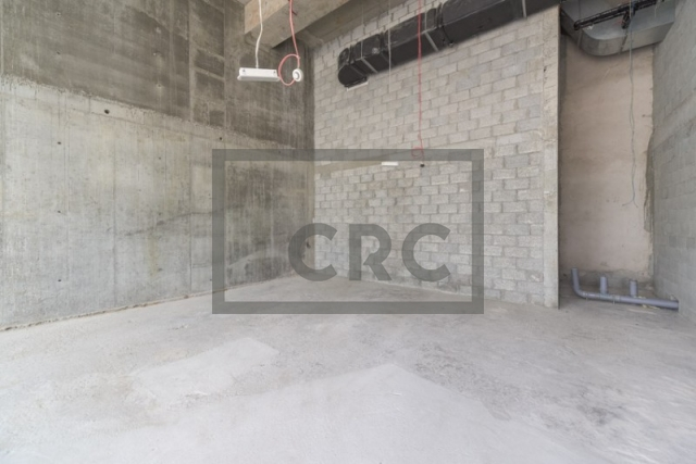 retail for rent in business bay, the pad | 4