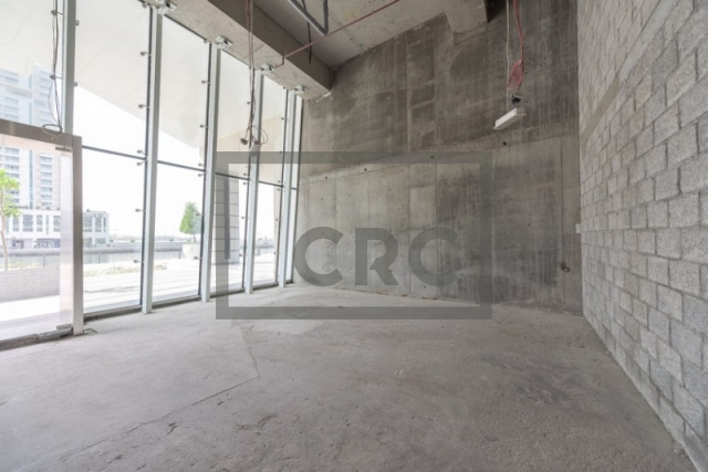 retail for rent in business bay, the pad | 0