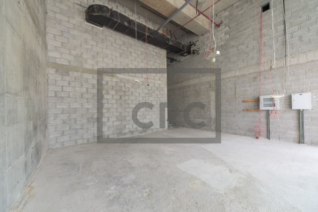retail for rent in business bay, the pad | 10