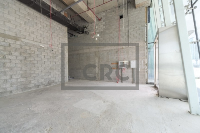 retail for rent in business bay, the pad | 5