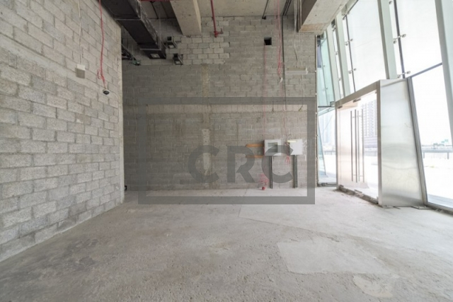 retail for rent in business bay, the pad | 7