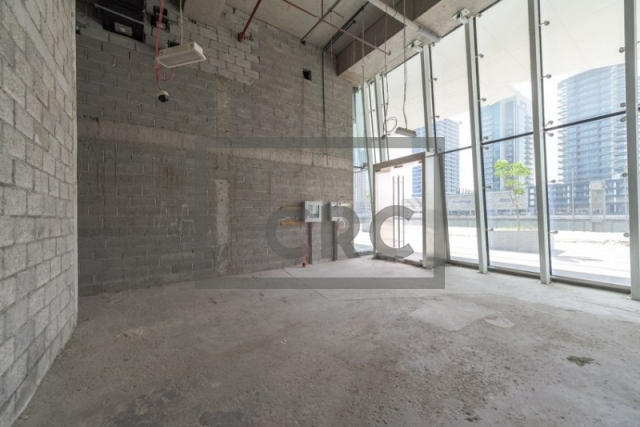 retail for rent in business bay, the pad | 8
