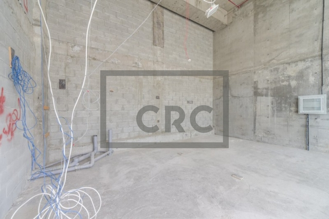 retail for rent in business bay, the pad   9