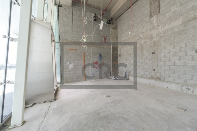 retail for rent in business bay, the pad   4