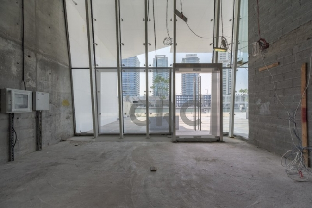 retail for rent in business bay, the pad   2