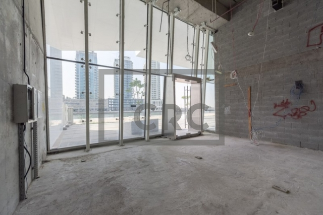 retail for rent in business bay, the pad   7