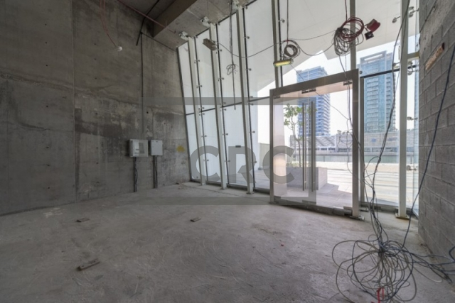 retail for rent in business bay, the pad   8