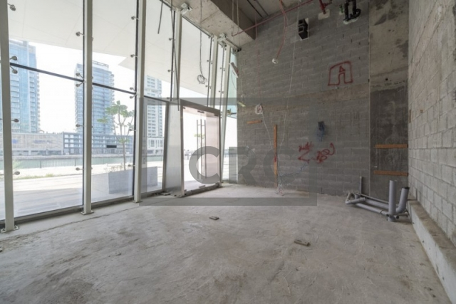 retail for rent in business bay, the pad   1