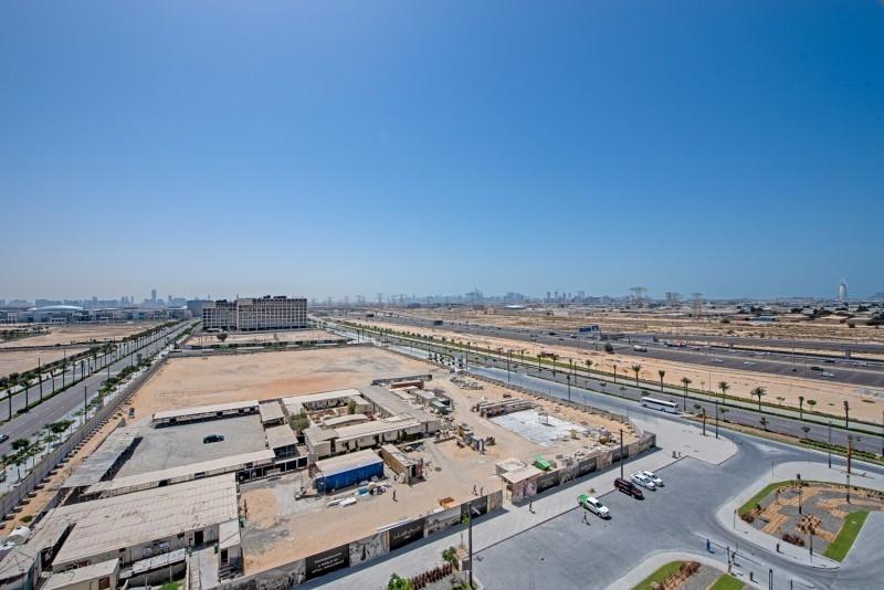 1 Bedroom Apartment For Sale in  Park Point,  Dubai Hills Estate   3