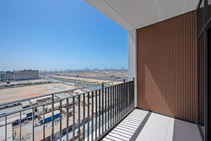 1 Bedroom Apartment For Sale in  Park Point,  Dubai Hills Estate   0