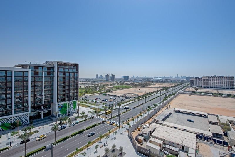 1 Bedroom Apartment For Sale in  Park Point,  Dubai Hills Estate   2