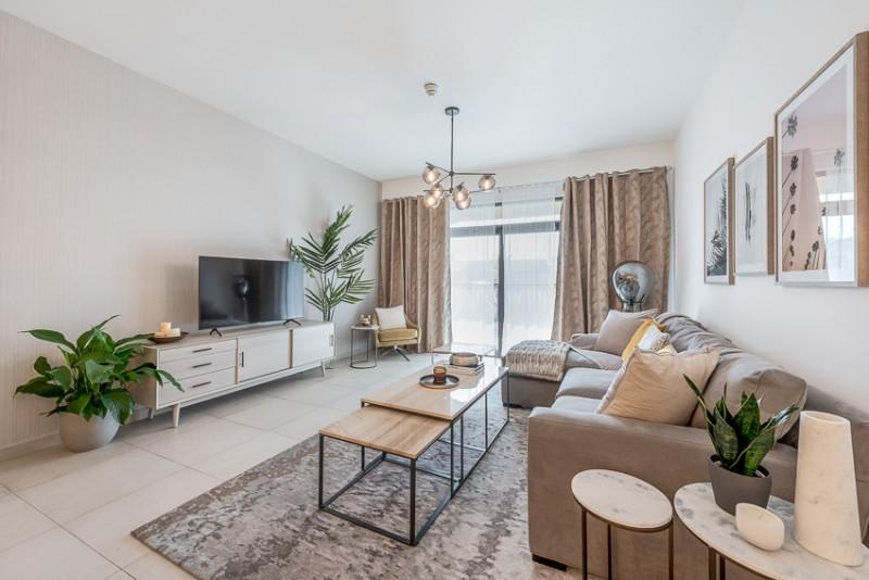 1 Bedroom Apartment For Sale in  Asayel,  Umm Suqeim | 11