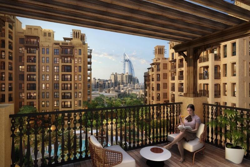 1 Bedroom Apartment For Sale in  Asayel,  Umm Suqeim | 0