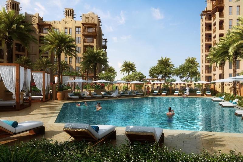 1 Bedroom Apartment For Sale in  Asayel,  Umm Suqeim | 2