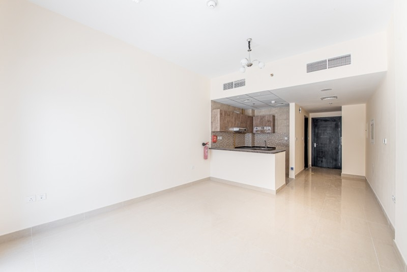 Studio Apartment For Rent in  Uniestate Prime Tower,  Jumeirah Village Circle   0