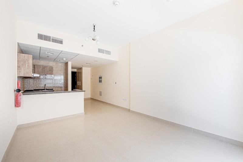 Studio Apartment For Rent in  Uniestate Prime Tower,  Jumeirah Village Circle   2