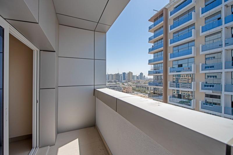 Studio Apartment For Rent in  Uniestate Prime Tower,  Jumeirah Village Circle   9